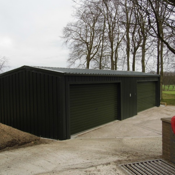 Steel Building Kits And Metal Buildings By Steel Building